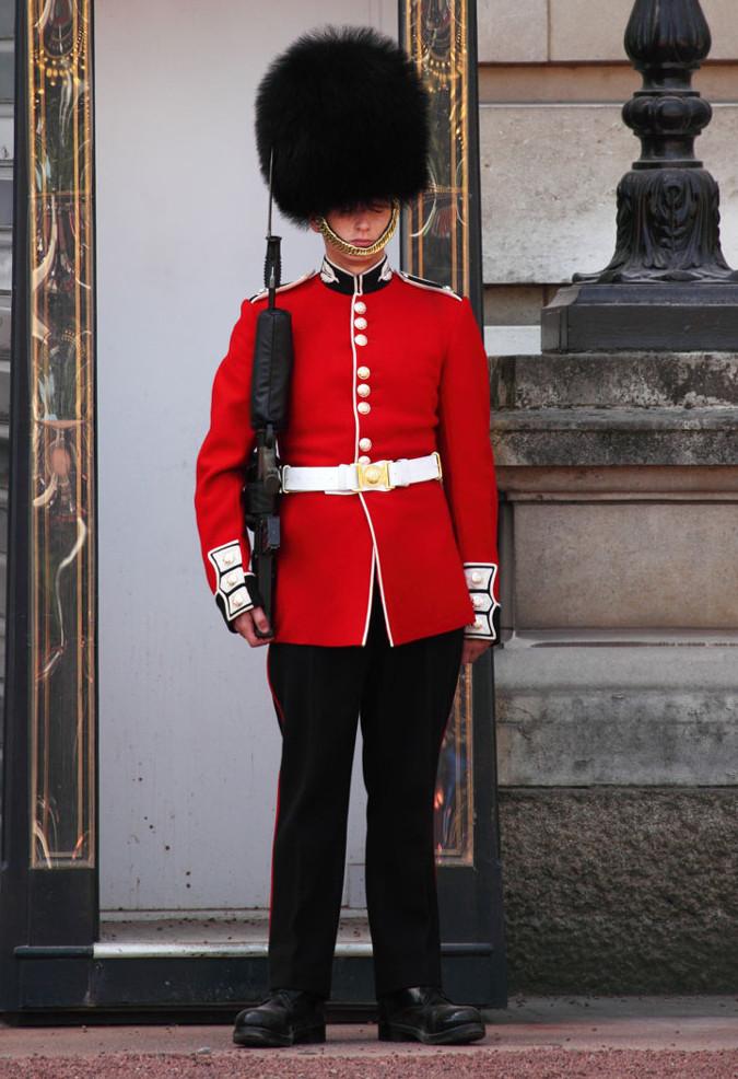 Scots Guard