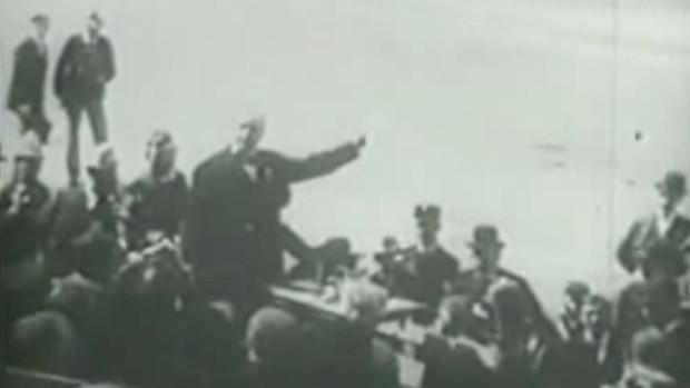first-president-on-film-1