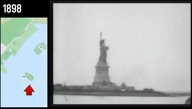 oldest-footage-of-new-york-statue-liberty