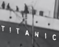 titanic-oldest-film-footage