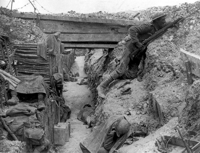 2-WWI-british-anzac-trench