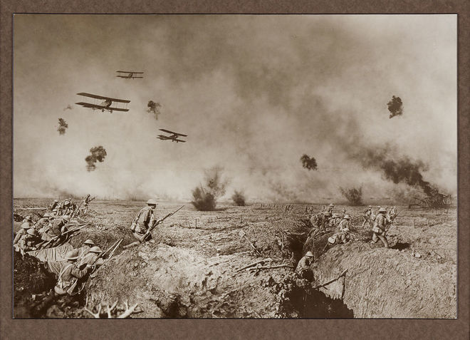 5-WWI-british-3rd-battle-of-ypres