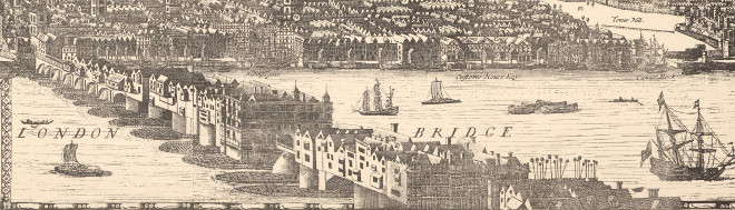 old-map-London-bridge-660px